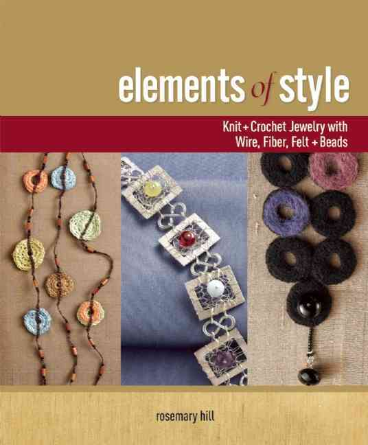 Elements of Style By Hill, Rosemary