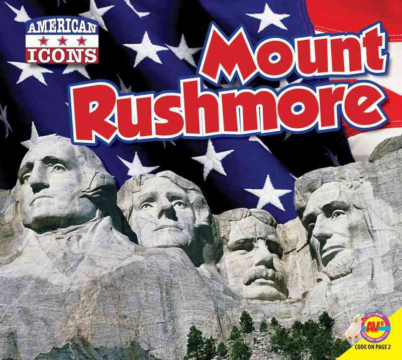 Mount Rushmore By Goldsworthy, Kaite